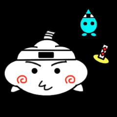 Samurai Cloud