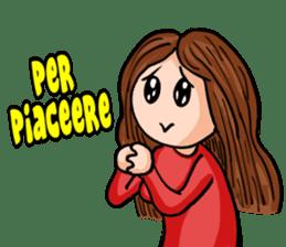 Pipo & Pipa sticker #7962798