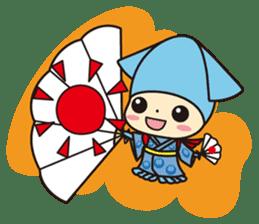 Kirarin Sticker sticker #7965629