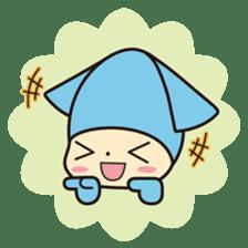 Kirarin Sticker sticker #7965648