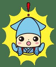 Kirarin Sticker sticker #7965656