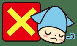 Kirarin Sticker sticker #7965659