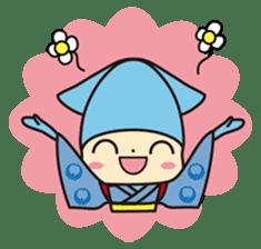 Kirarin Sticker sticker #7965662