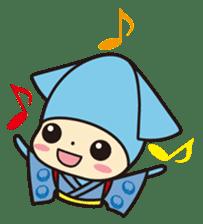 Kirarin Sticker sticker #7965665