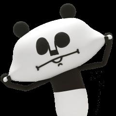 Papan Ga Panda 2