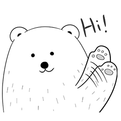Baebae Bear (Boobaa's sweetlove)