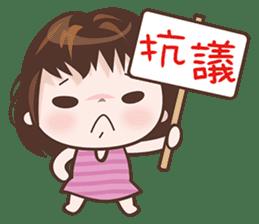 Love Girl sticker #7978814