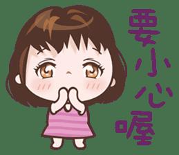 Love Girl sticker #7978818