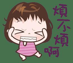 Love Girl sticker #7978821