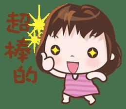 Love Girl sticker #7978824
