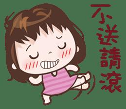 Love Girl sticker #7978832