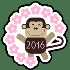 Uki & Mino sticker #7993812