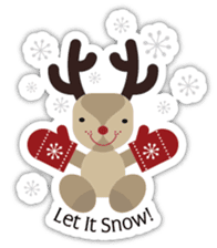 Uki & Mino sticker #7993813