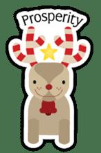Uki & Mino sticker #7993816