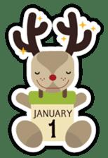 Uki & Mino sticker #7993819