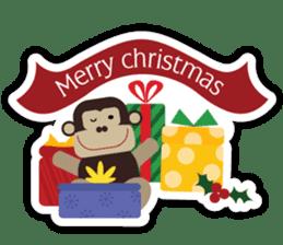 Uki & Mino sticker #7993821