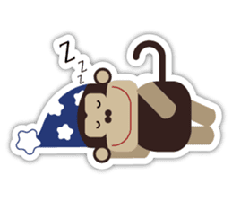 Uki & Mino sticker #7993822