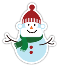 Uki & Mino sticker #7993824