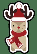 Uki & Mino sticker #7993825