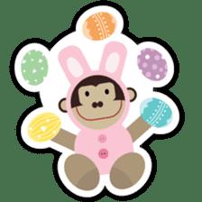 Uki & Mino sticker #7993826