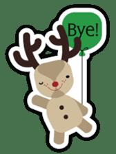 Uki & Mino sticker #7993827