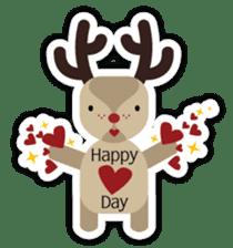 Uki & Mino sticker #7993831