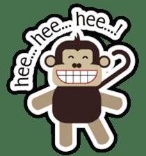 Uki & Mino sticker #7993832