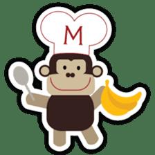 Uki & Mino sticker #7993835
