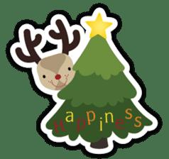 Uki & Mino sticker #7993839