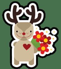 Uki & Mino sticker #7993843
