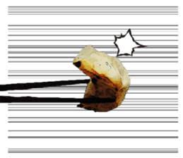 This is the dumplings ! sticker #7994279