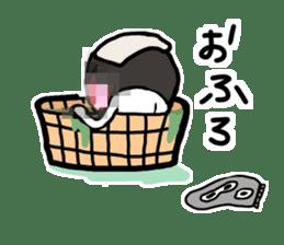 Medashi boy sticker #8019153