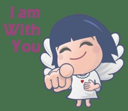 Ann & LeLe sticker #8050261