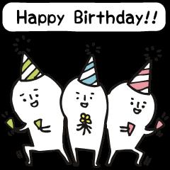 Happy Birthday!! 2