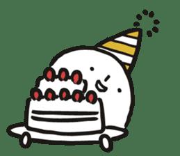 Happy Birthday!! 2 sticker #8051018