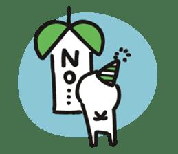 Happy Birthday!! 2 sticker #8051021