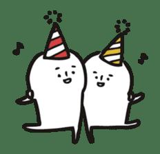 Happy Birthday!! 2 sticker #8051023