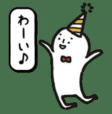 Happy Birthday!! 2 sticker #8051025