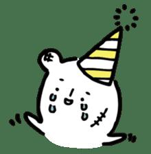 Happy Birthday!! 2 sticker #8051039