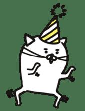 Happy Birthday!! 2 sticker #8051044