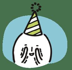 Happy Birthday!! 2 sticker #8051049