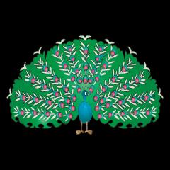 The Bird Paradise Part2
