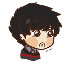 Kids With Uniform 2 - Extended Version sticker #8063870