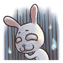 The Ghost Bunny