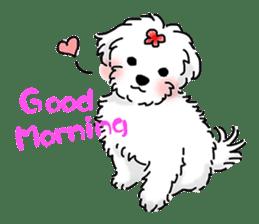 Happy Puppies 2 sticker #8075470