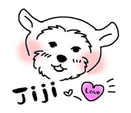 Happy Puppies 2 sticker #8075471