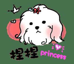 Happy Puppies 2 sticker #8075477