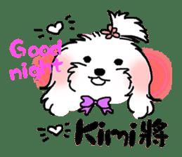 Happy Puppies 2 sticker #8075481