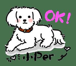 Happy Puppies 2 sticker #8075488