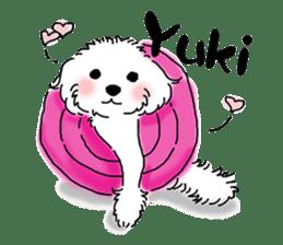 Happy Puppies 2 sticker #8075489